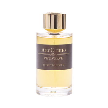 ArteOlfatto – Vetiverve - Extrait de Parfum - 100 ml