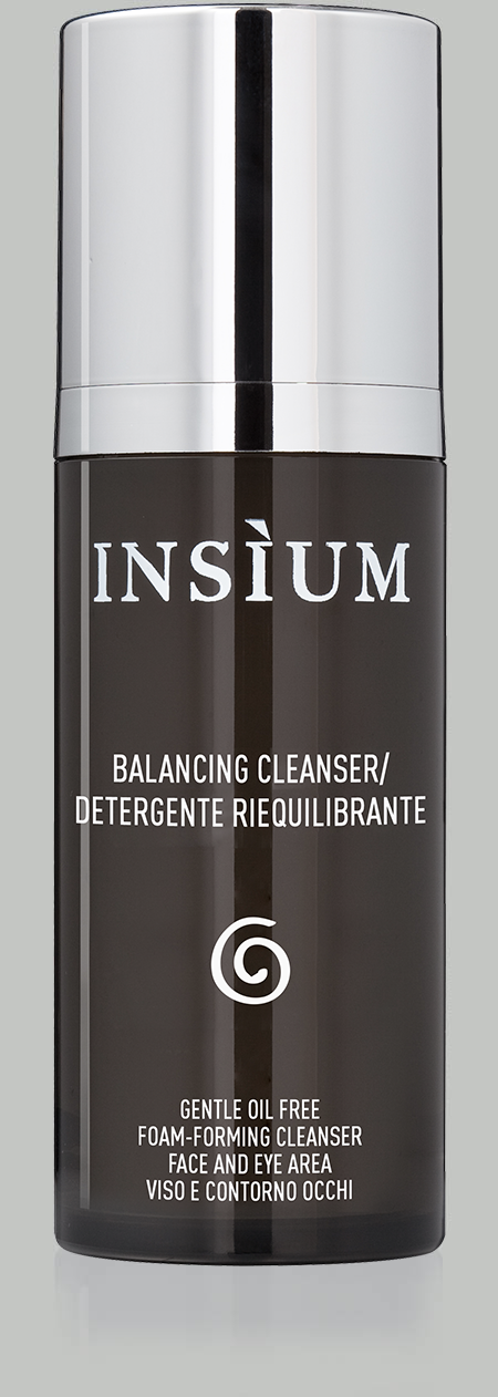 Insium - Balancing Cleanser - Gesichtsreinigung 100 ml