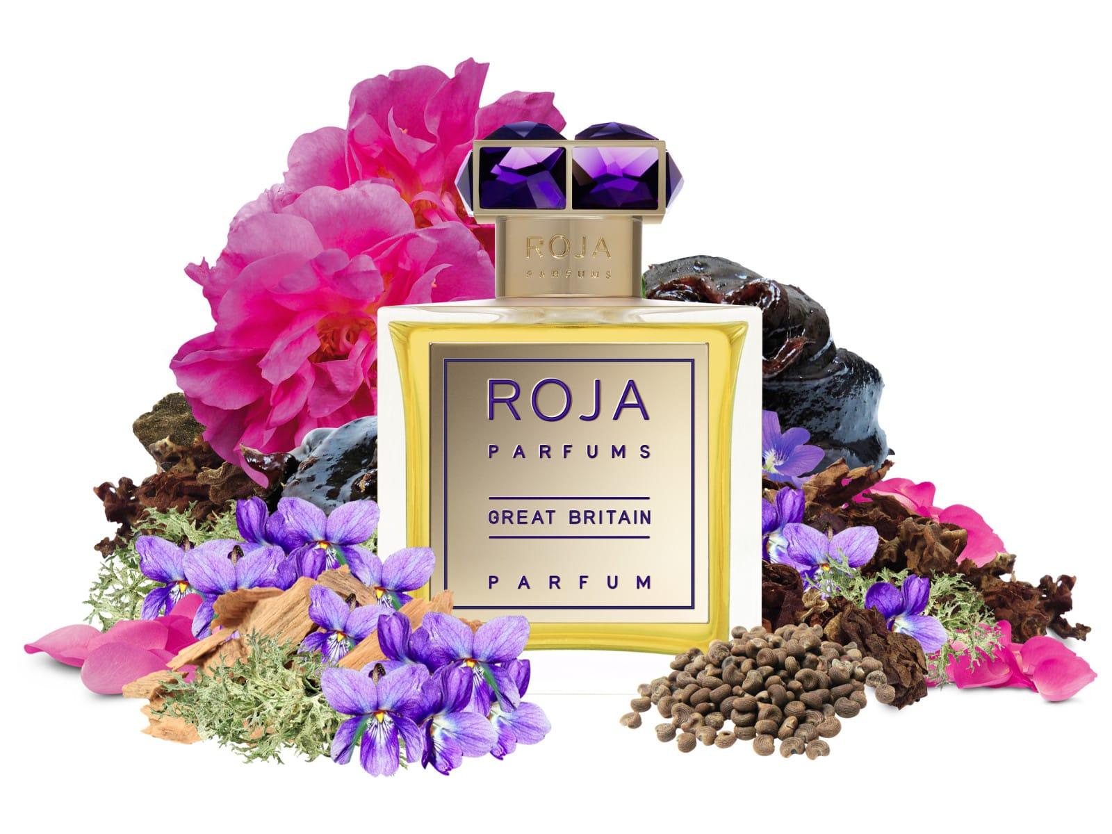 Roja Parfums - Great Britain - Extrait de Parfum - Essencen