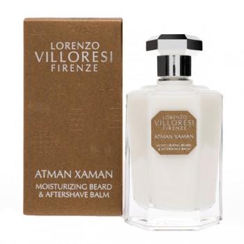 Lorenzo Villoresi – Atman Xaman - Moist. Beard & Aftershave Balm 100 ml