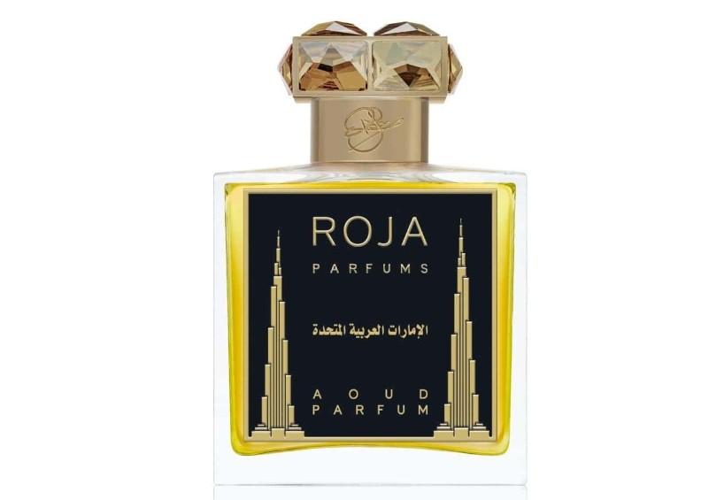 Roja Parfums - United Arab Emirates - Gulf Collection 50 ml