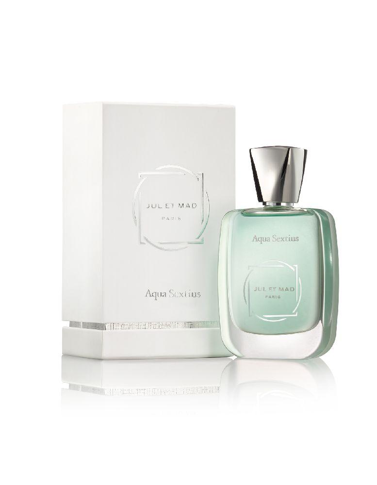 Jul et Mad - Aqua Sextius - Love Basic Collection - Extrait de Parfum 50 ml