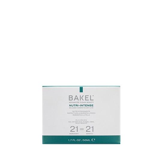 Bakel - Nutri Intense -  Anti-Aging Creme 50 ml