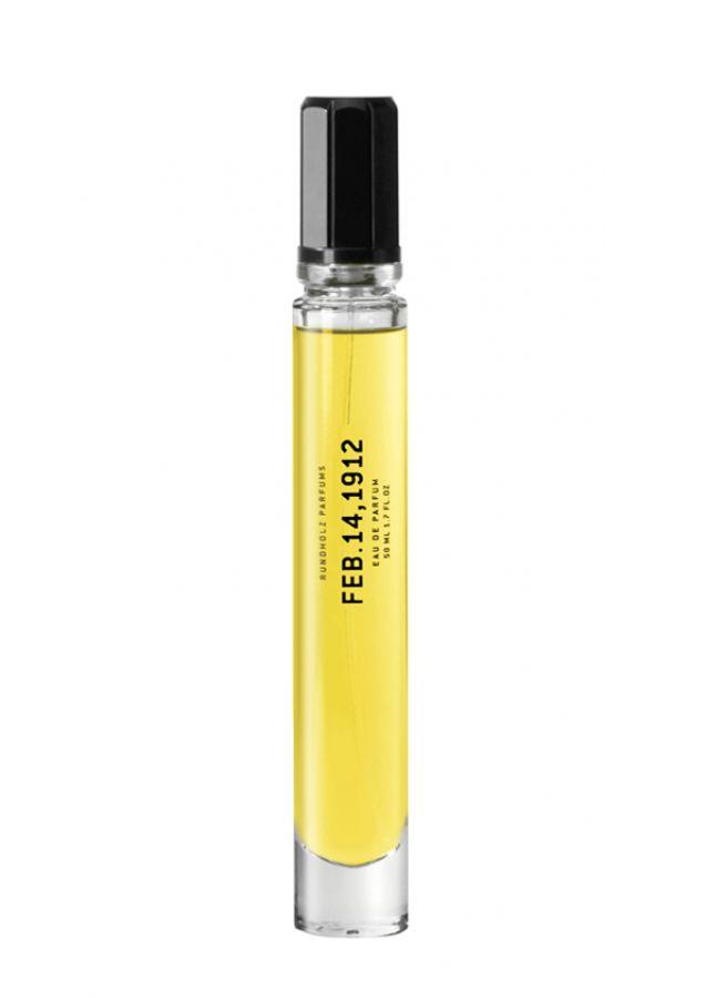 Rundholz Parfums - Feb.14,1912 - Eau de Parfum - 50 ml