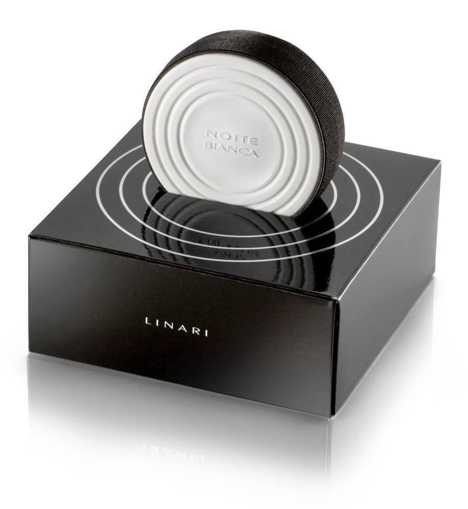 LINARI - Bar Soap - Seife NOTTE BIANCA
