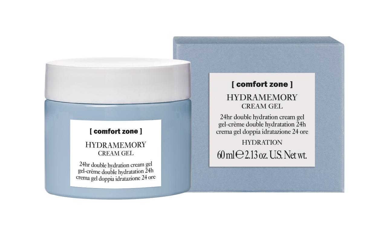Comfort Zone - Hydramemory Cream Gel - Gesichtspflege 60 ml