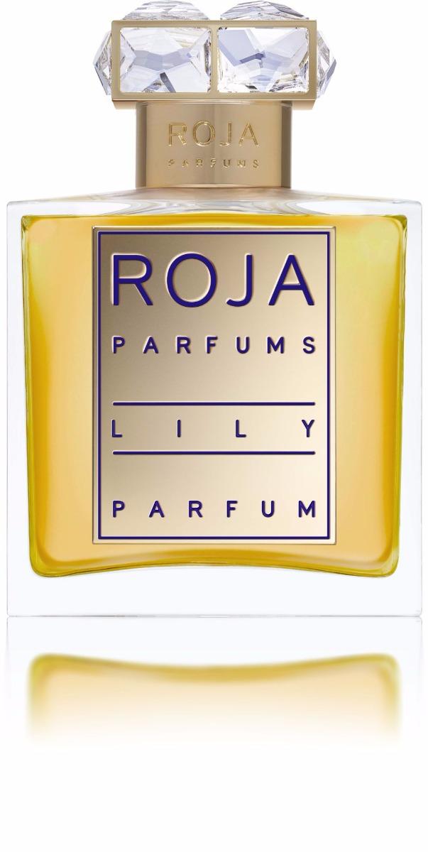 Roja Parfums – Lily - Parfum - Pour Femme 50 ml