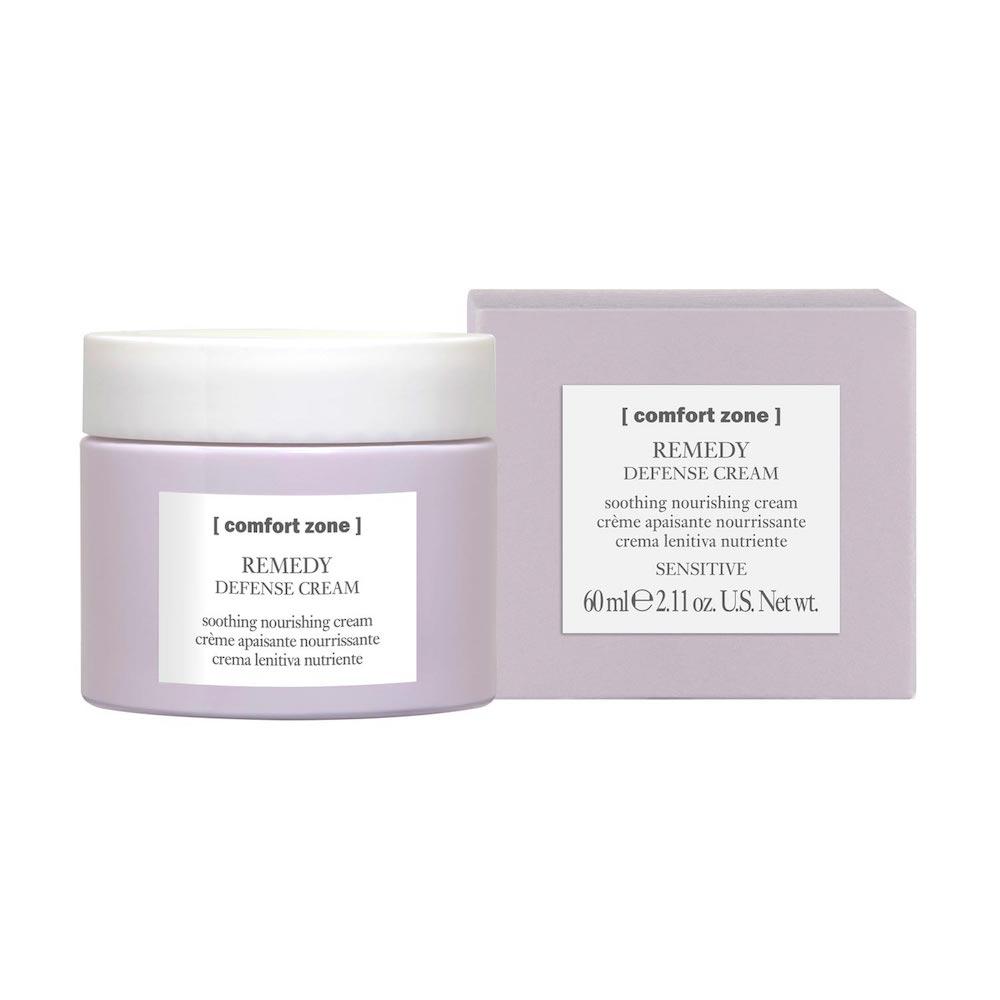Comfort Zone - Remedy Defense Cream 60 ml - 24h Gesichtspflege