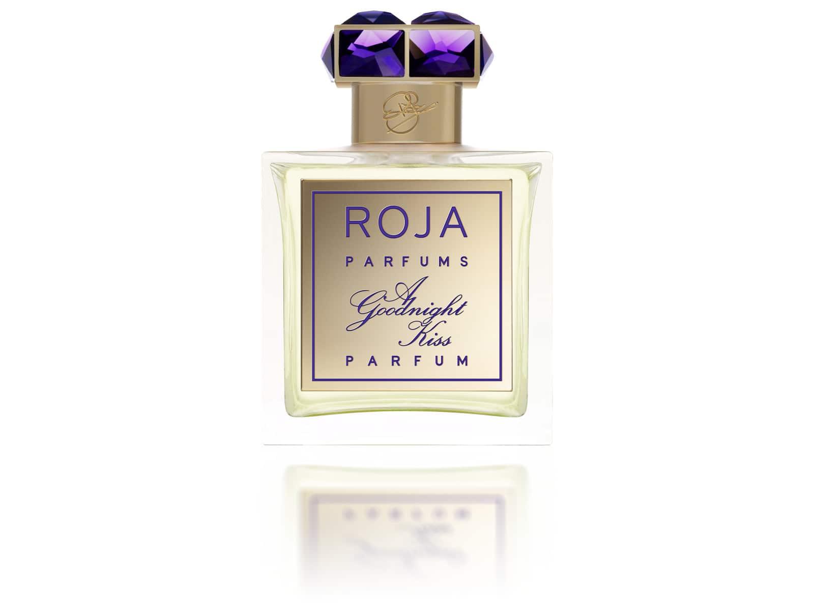 Roja Parfums - A Goodnight Kiss - Extrait de Parfum 100ml