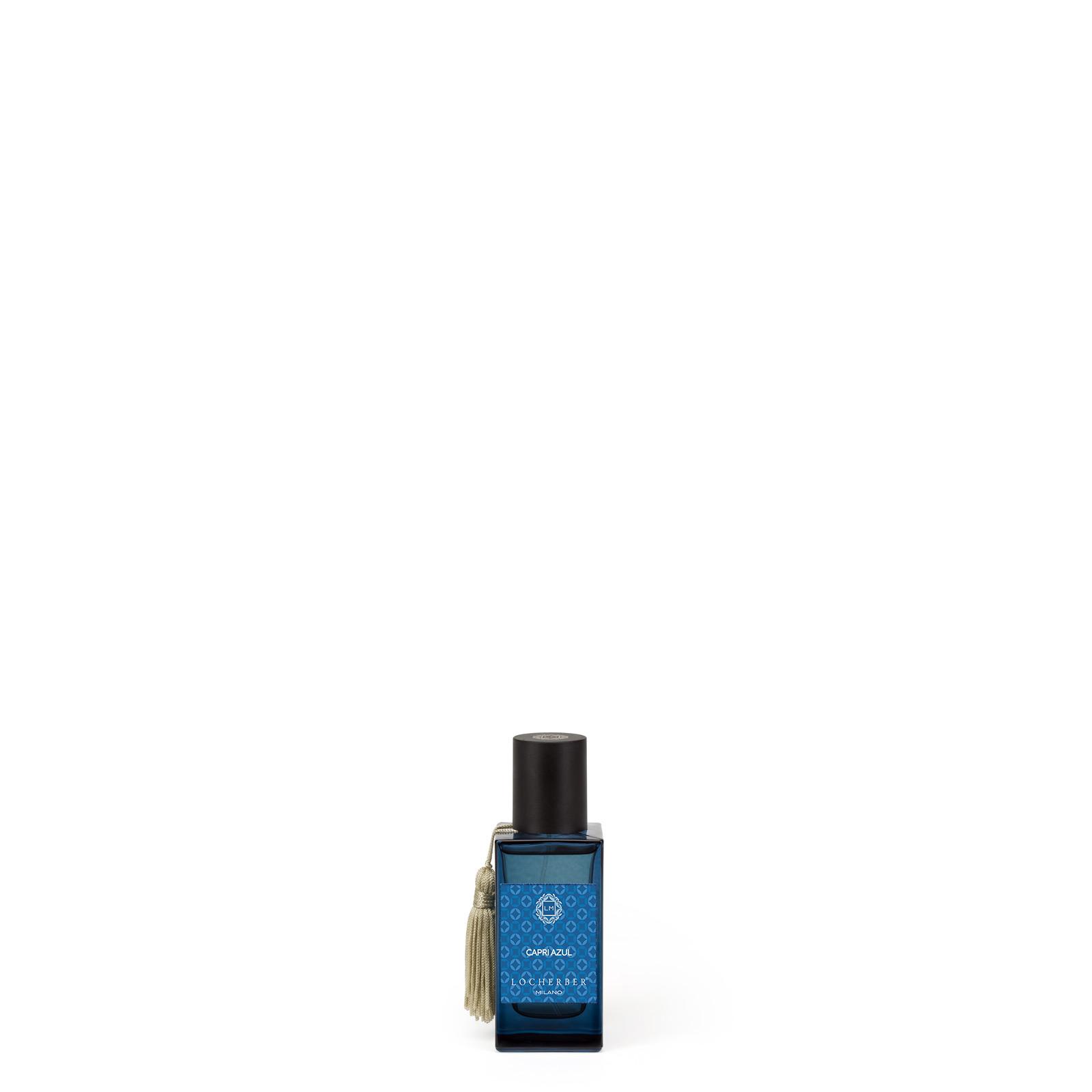 Locherber Milano - Capri Azul - Eau de Parfum 50 ml