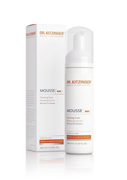 Dr. Kitzinger - Mousse 200 ml - Reinigungsschaum