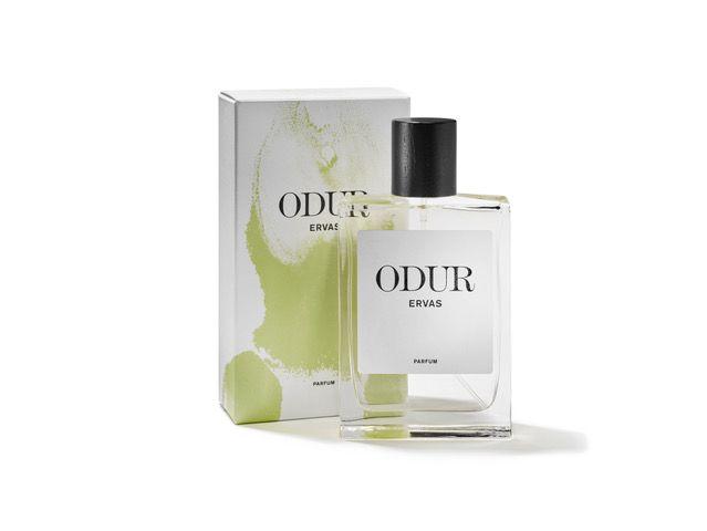 Odur Parfum – Ervas – Parfum 75 ml
