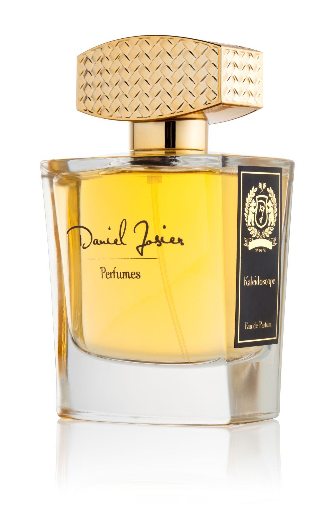 Daniel Josier – Kaleidoscope - Eau de Parfum
