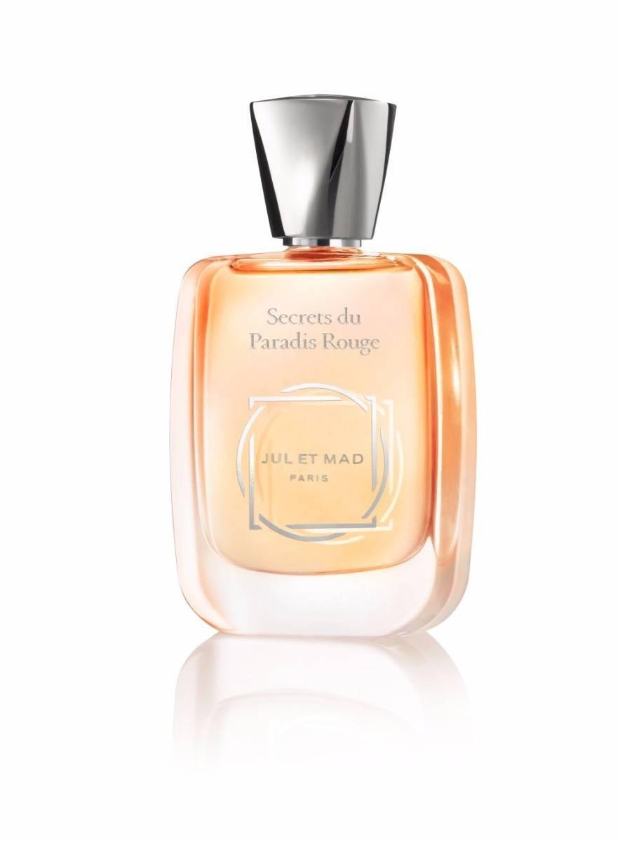 Jul et Mad - Secret du Paradis Rouge - Love Basic Collection - Extrait de Parfum 50 ml