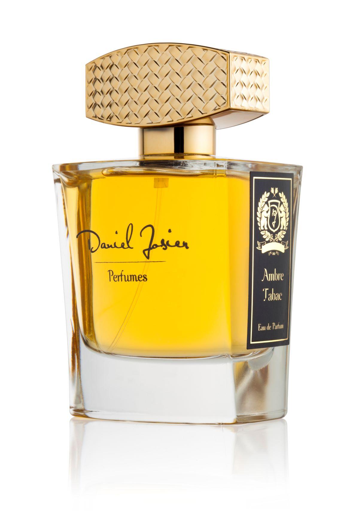 Daniel Josier - Ambre Tabac - Eau de Parfum