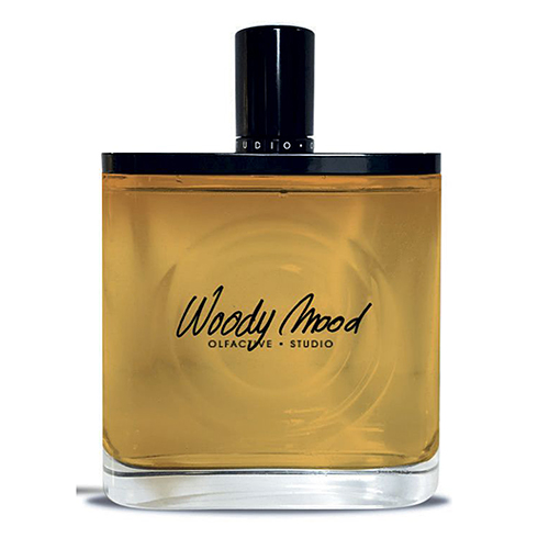Olfactive Studio – Woody Mood - Eau de Parfum