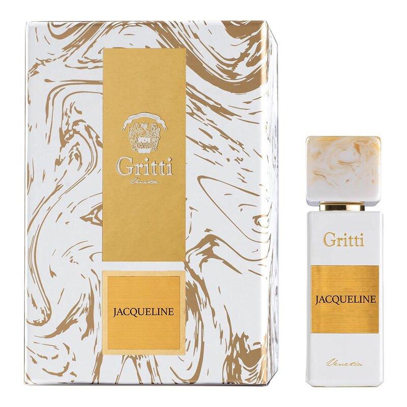 Gritti - Jacqueline - White Collection - Eau de Parfum