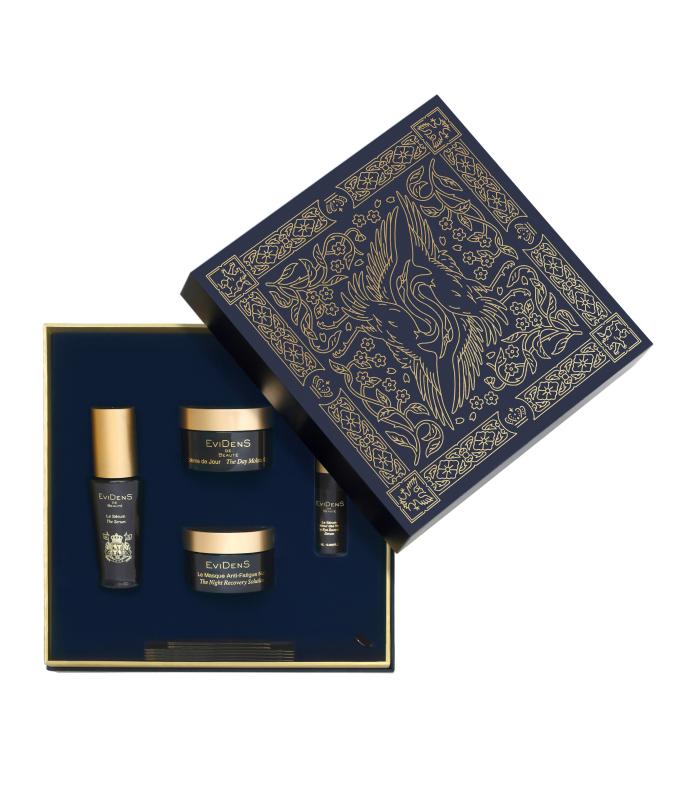 EviDenS de Beauté - The Daily Essentials Set - Geschenkset mit Verpackung