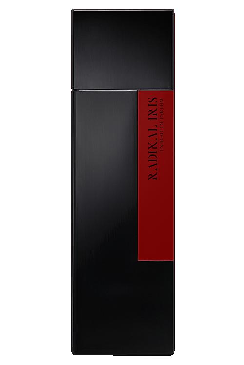 Laurent Mazzone – Radikal Iris - Extrait de Parfum 100 ml