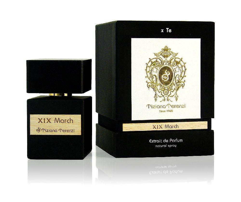 Tiziana Terenzi - XIX March - Extrait de Parfum 100 ml