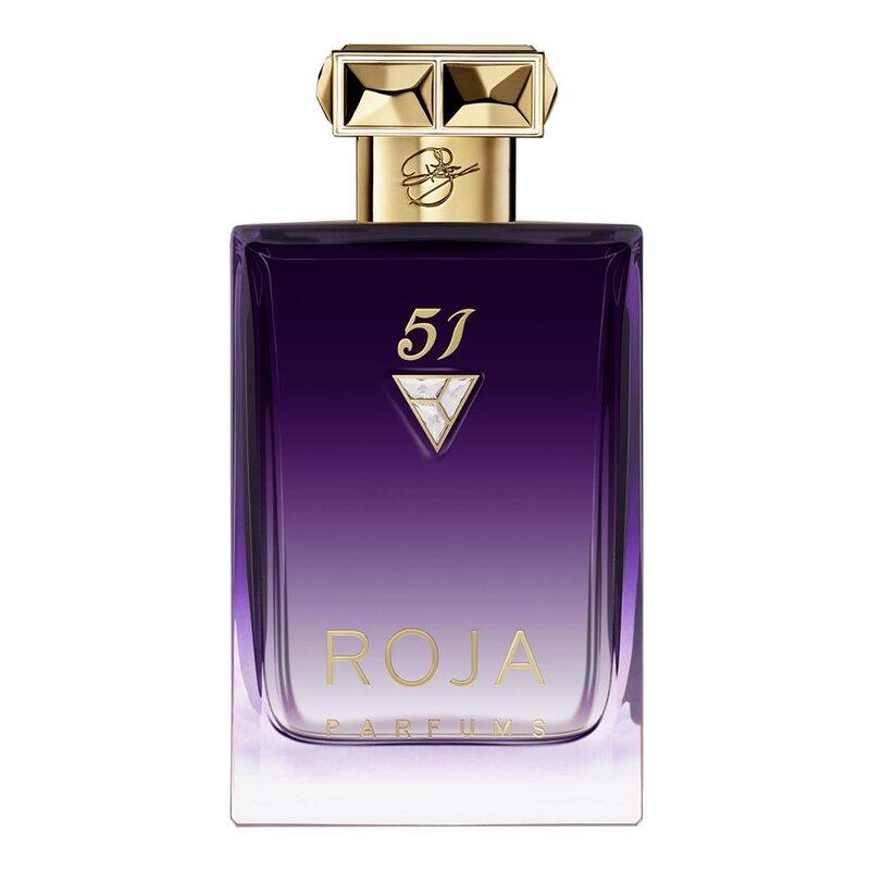 Roja Parfums - 51 Essence de Parfum - Pour Femme 100 ml