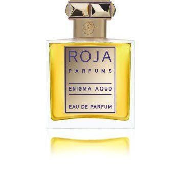 Roja Parfums – Enigma Aoud - Pour Femme – Eau de Parfum 50 ml