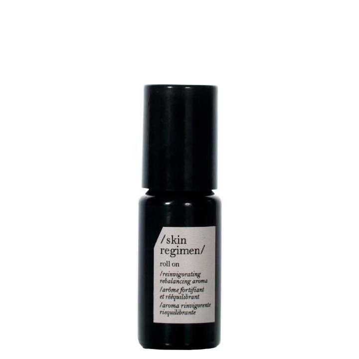 Skin Regimen - Roll-On - Reinvigorating Rebalancing Aroma - Aroma-Öl - 10 ml
