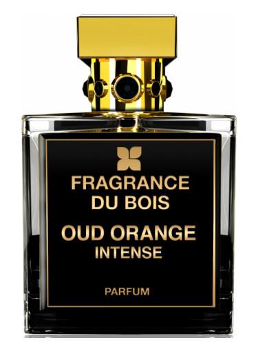 Fragrance du Bois – Oud Orange Intense - Shades du Bois Kollektion – Parfum