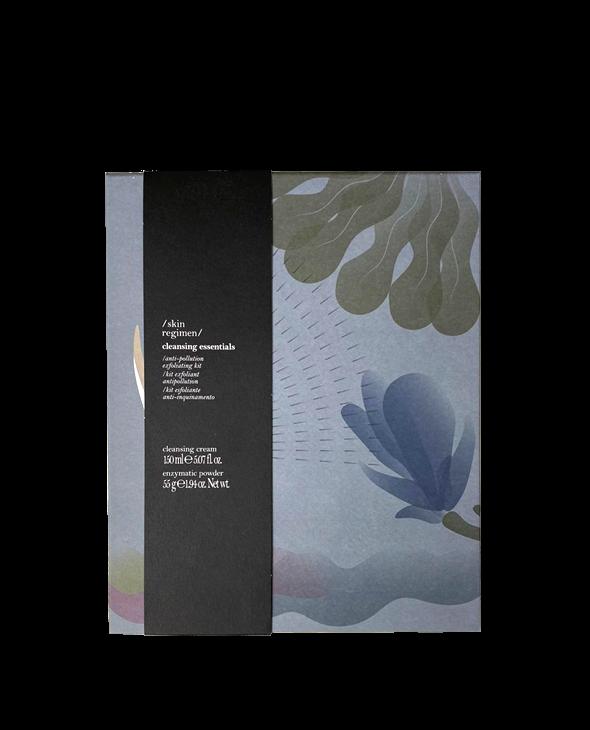 Skin Regimen - Cleansing Essentials Box - Geschenk-Set
