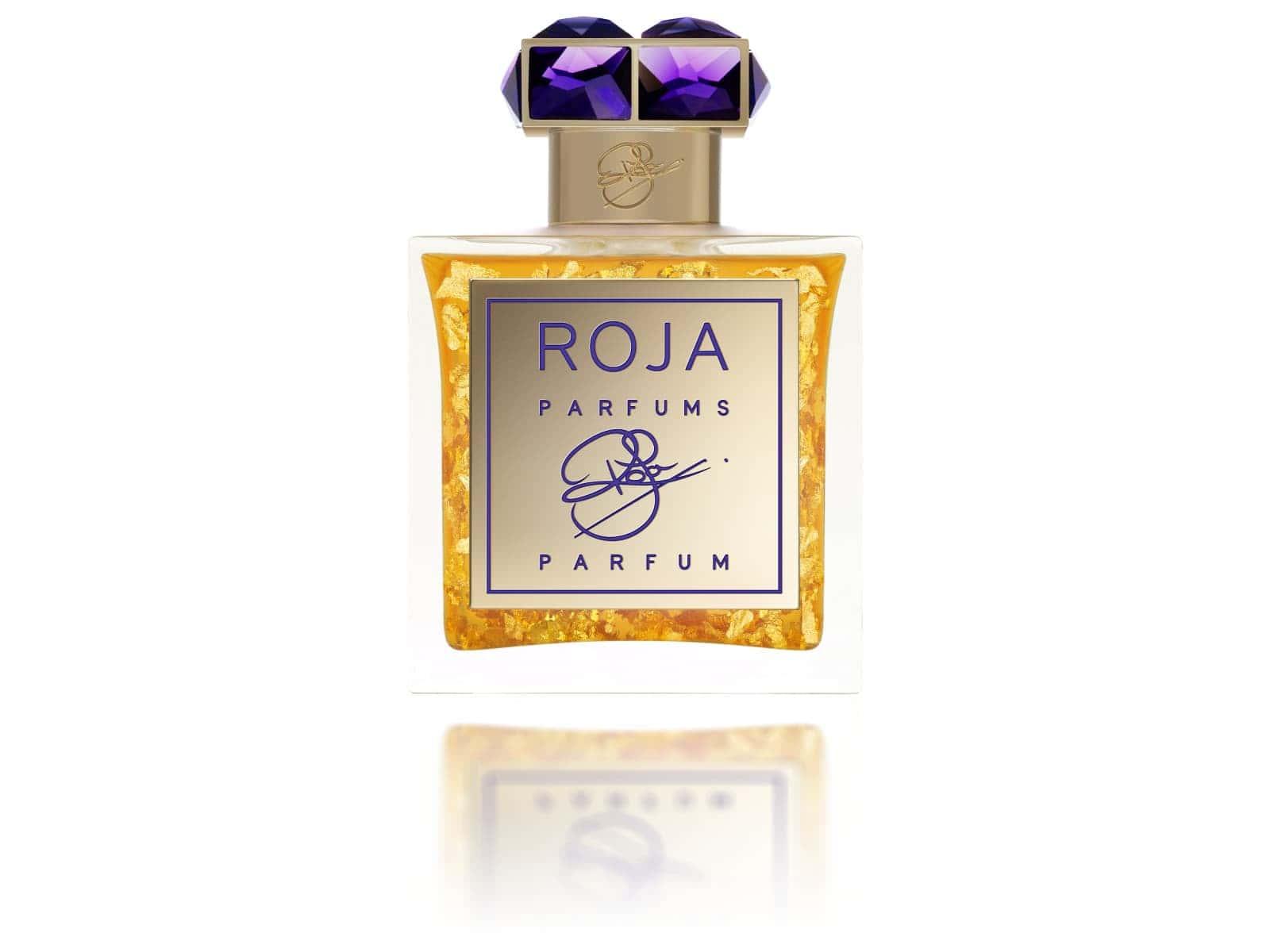 Roja Parfums - Haute Luxe - Extrait de Parfum 100 ml