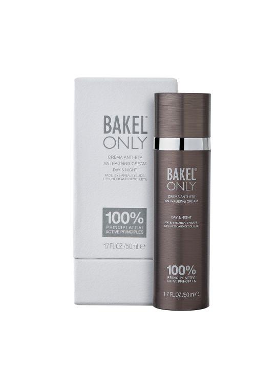 Bakel - Bakelonly - Anti Aging Crema Day & Night - 50 ml
