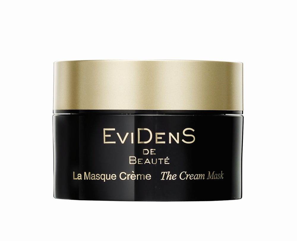 Evidens de Beauté - Cream Mask 50 ml - Gesichtsmaske