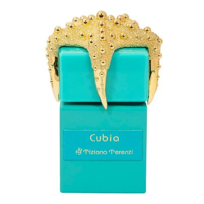 Tiziana Terenzi - Cubia - Sea Star Collection - Extrait de Parfum