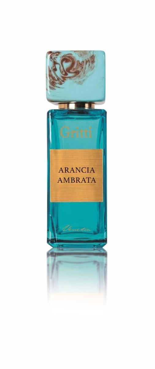 Gritti – Smaragd Kollektion – Arancia Ambrata - Eau de Parfum 100 ml
