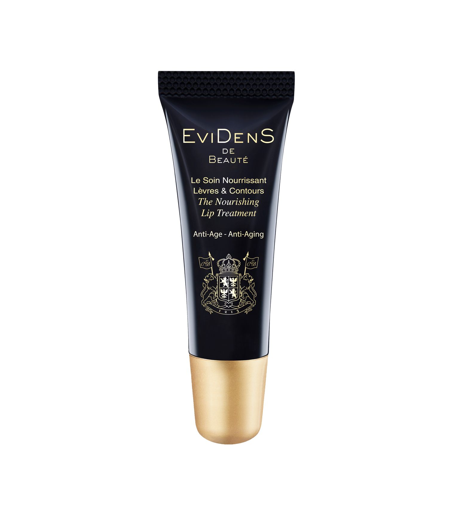 EviDenS de Beauté - Nourishing Lip Treatment - Lippenpflege