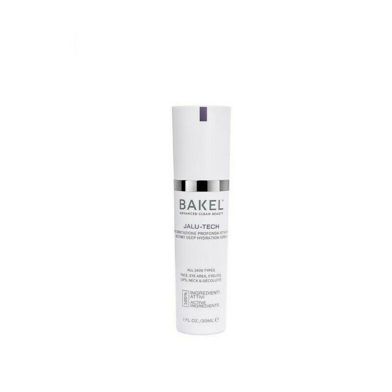 Bakel - Jalu-Tech - Feuchtigkeits Serum 30 ml