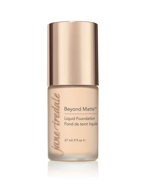 Jane Iredale – Beyond Matte – Liquid Foundation – Make-Up – 13 Farben