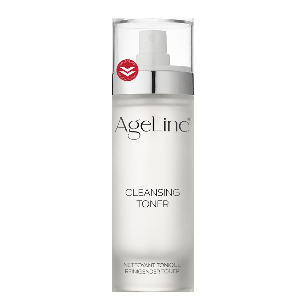 AgeLine® - Cleansing Toner - Anti-Aging Gesichtsreiniger 100 ml