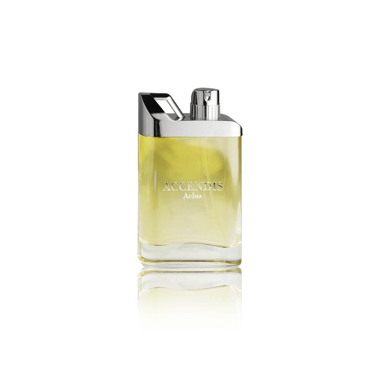 Accendis - Aclus - Trilogie Collection - Eau de Parfum 100 ml