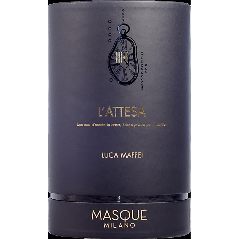 Masque Milano – L'Attesa – Eau de Parfum – 35 ml