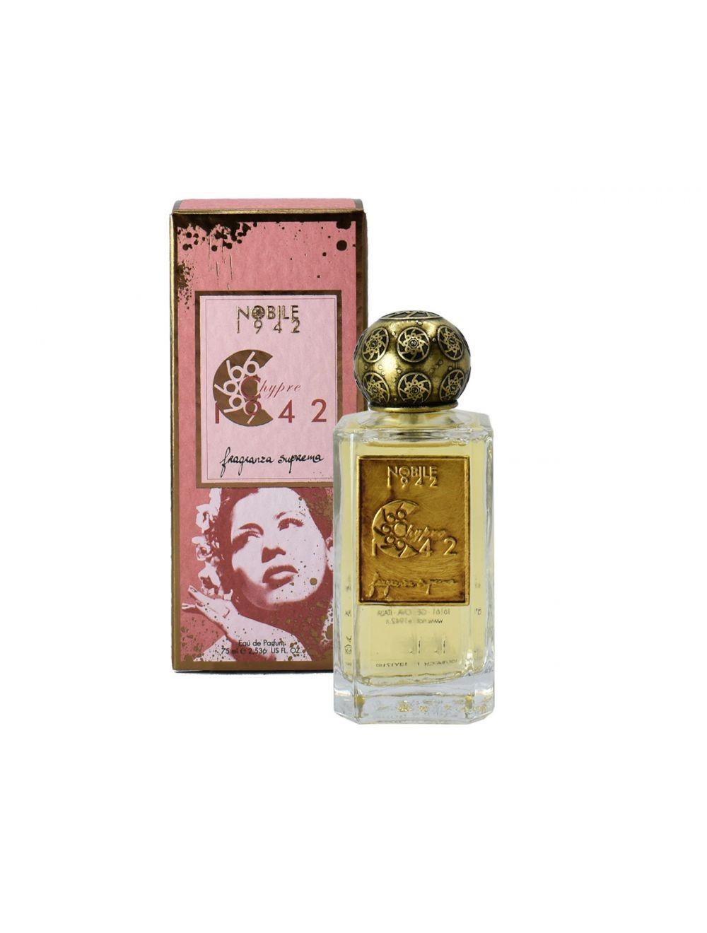 Nobile 1942 - Chypre - Fraganza Suprema - Eau de Parfum 75 ml