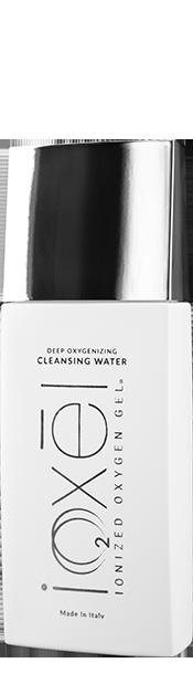 Ioxel - Deep Oxygenizing Cleansing Water - Gesichtswasser