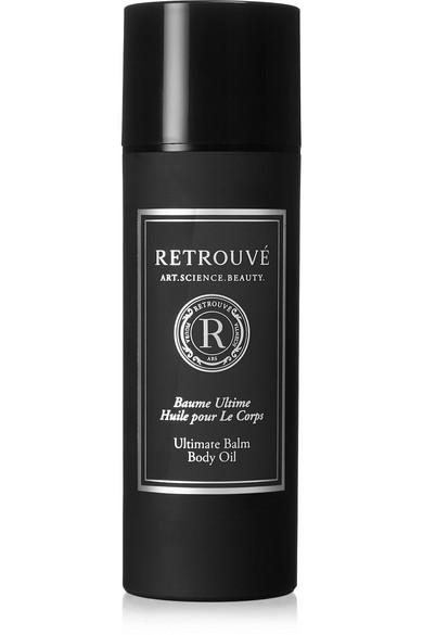 Retrouvé – Baume Ultime – Huile Pour le Corps – Body Öl – 150 ml