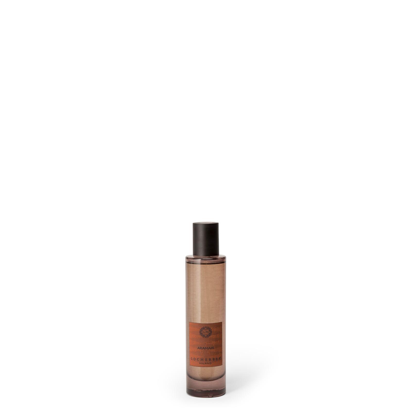 Locherber Milano – Aramaik – Diffusor - Raumduft - Spray 100 ml