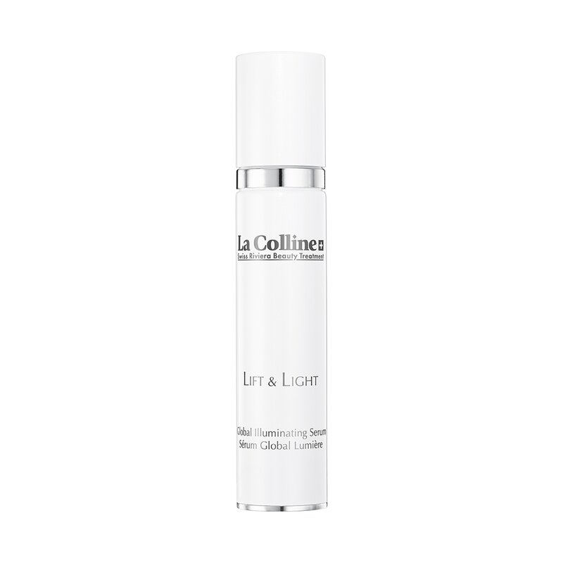 La Colline - Global Illuminating Serum 50 ml - Lift & Light