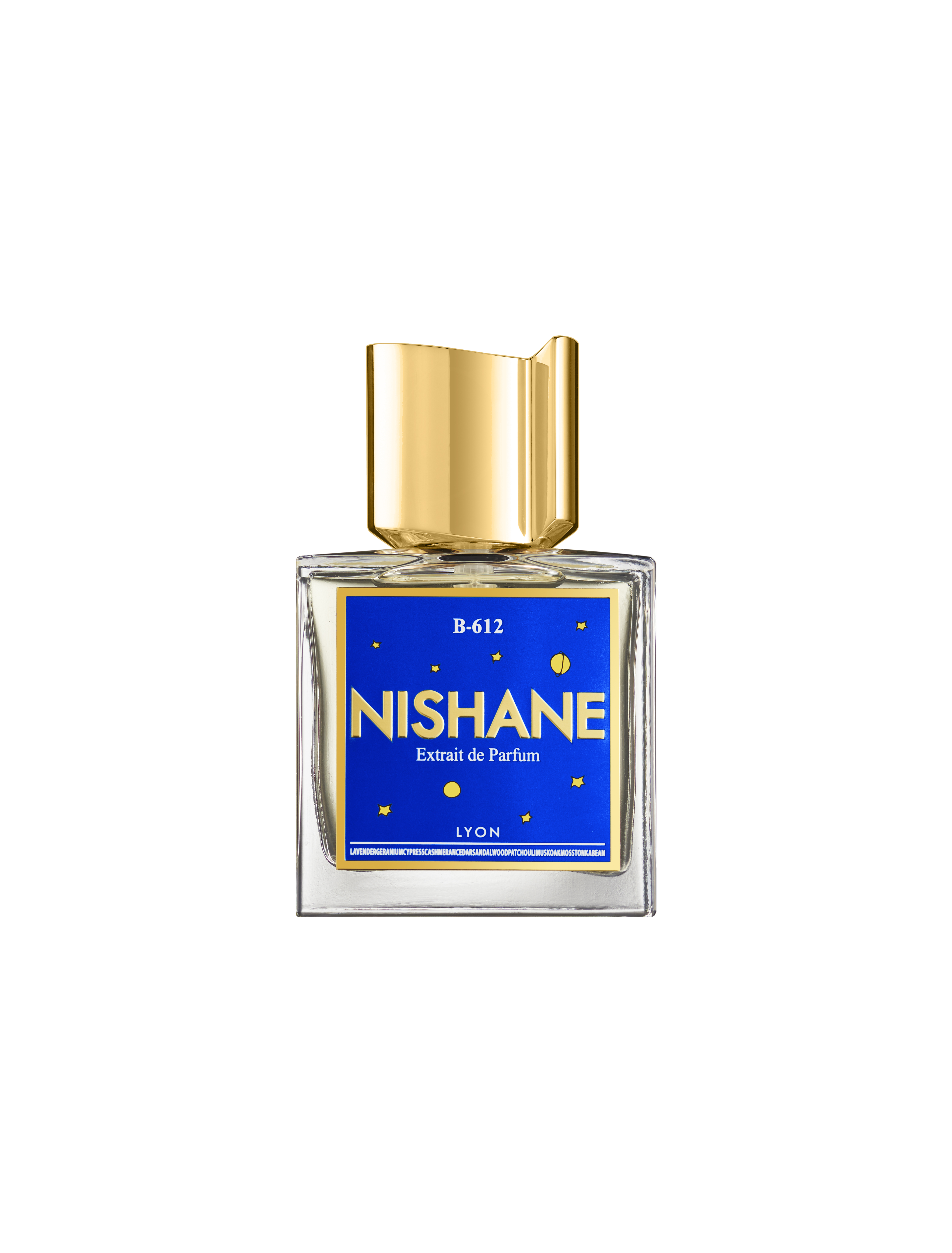 Nishane - B-612 - Extrait de Parfum 50 ml