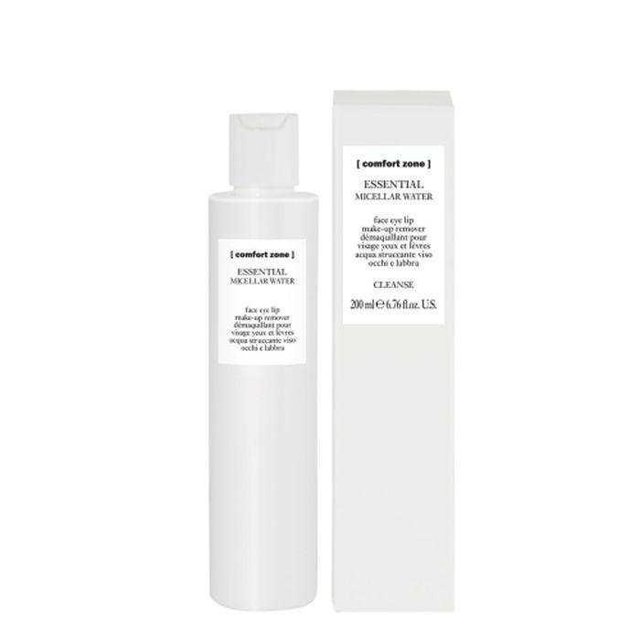 comfort zone – Micellar Water – Make-Up Entferner –  200 ml