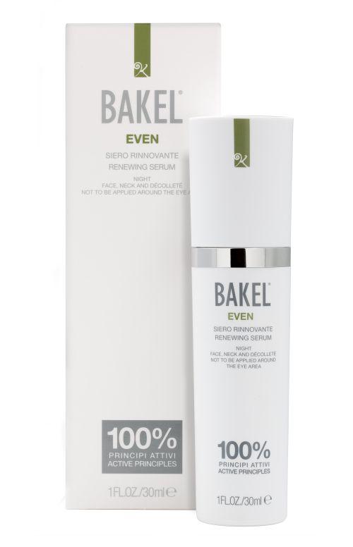 Bakel Kosmetik - Even - Renewing Serum - 30 ml