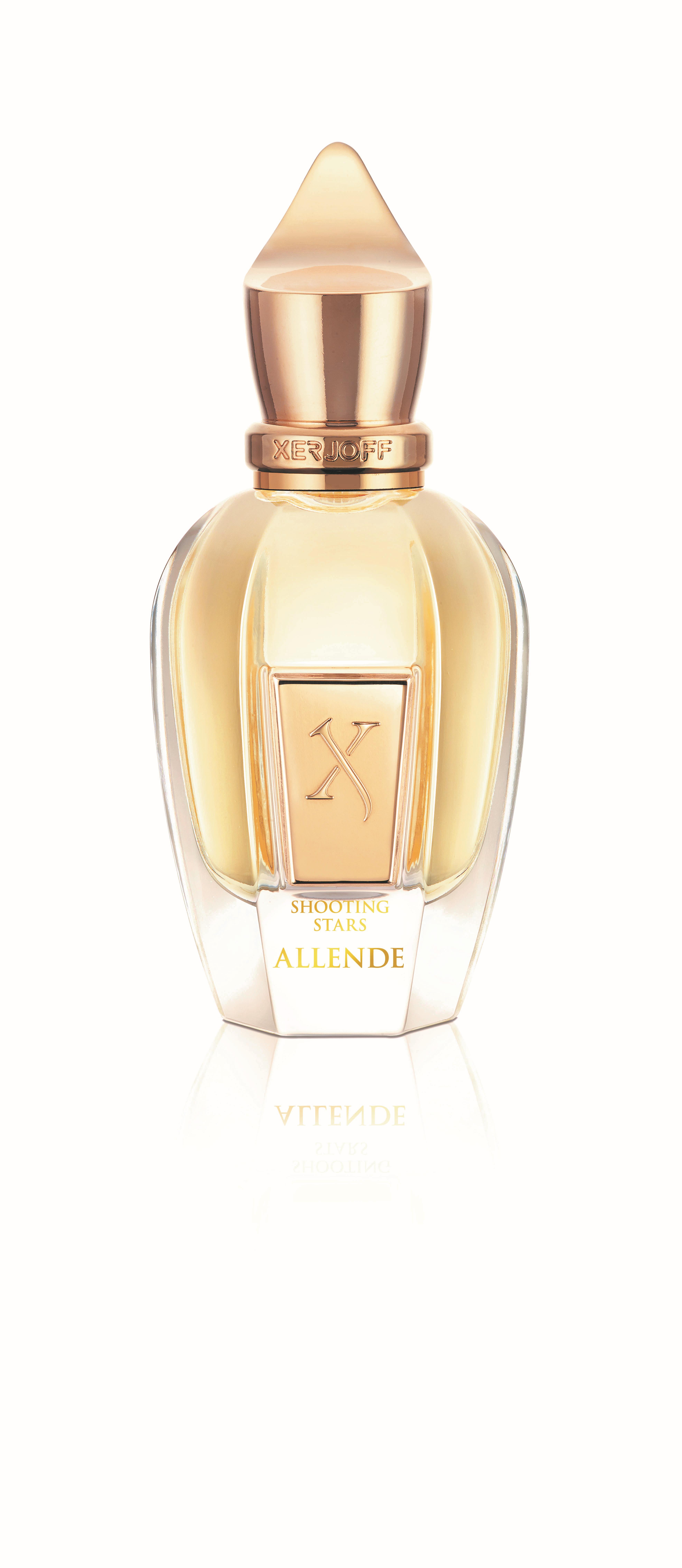 XerJoff - Allende - Shooting Stars - Eau de Parfum 50 ml