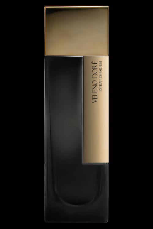 Laurent Mazzone – Veleno Doré - Extrait de Parfum 100 ml
